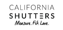 California Shutters