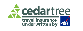 Cedar Tree Travel Insurance
