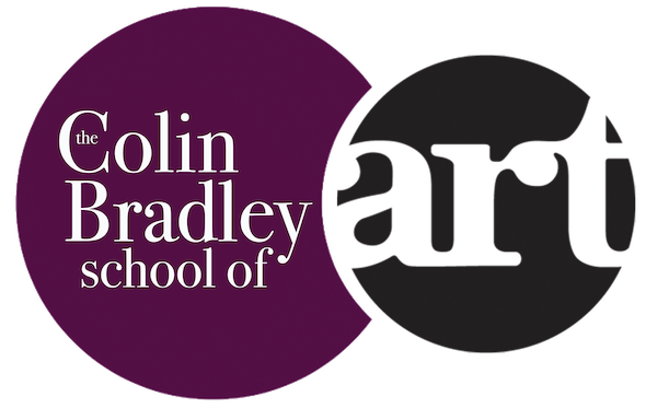 Colin Bradley School Of Art