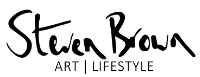Steven Brown Art