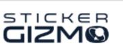 Sticker Gizmo